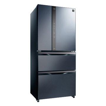 SR-NW56DD(B3)560L四門變頻尊爵藍上冷藏下冷凍冰箱