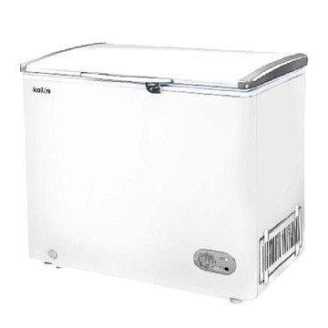 KR-EL115F01 155L臥式冷凍櫃/單門上掀