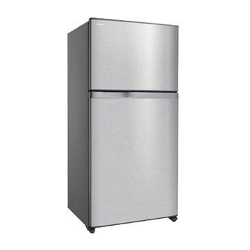 GR-W58TDZ 554L雙門變頻冰箱