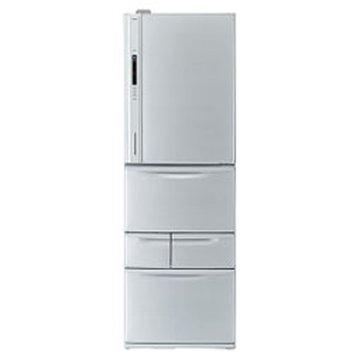 GR-C43GTT(S) 428L五門變頻日製冰箱(福利品出清)