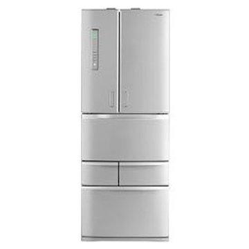 GR-D50FTT(S) 501L六門變頻日製冰箱(福利品出清)