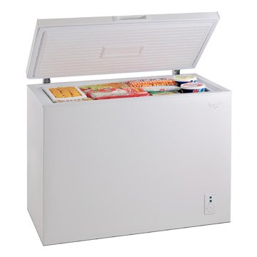 WCF255W 255L臥式冷凍冰櫃(福利品出清)