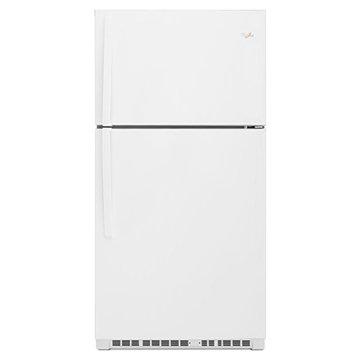 WRT541SZDW 622L上下門冰箱(白色門板)(福利品出清)