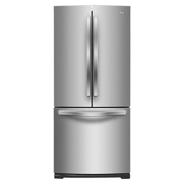 WRF560SMYM 554L三門 法式不鏽鋼冰箱
