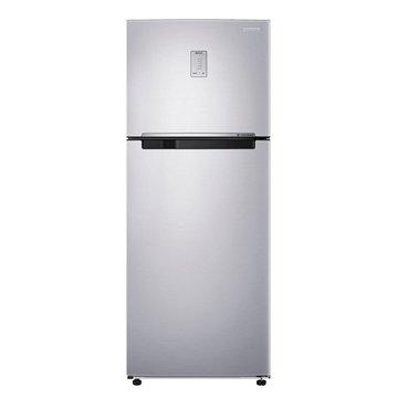 RT43H5205SA 442L 雙門變頻時尚銀冰箱(福利品出清)