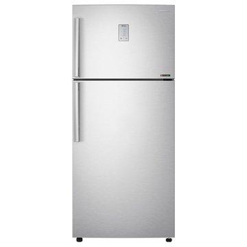 RT53H6305SL 537L 雙門變頻時尚銀冰箱(福利品出清)
