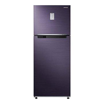 RT43H5205UT 442L 雙門變頻紫晶藍冰箱(福利品出清)