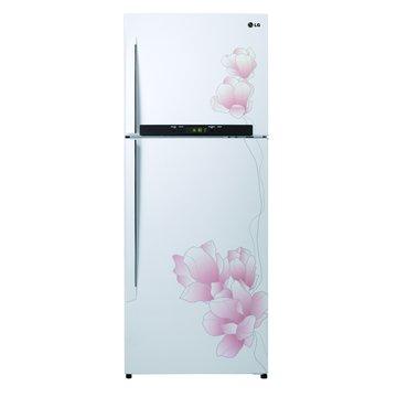 GN-M392GP 324L雙門變頻冰箱(福利品出清)