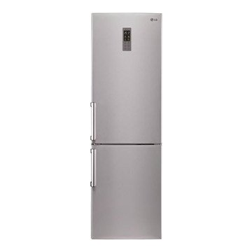 LG  GW-BF380SV 350L雙門變頻上冷藏下冷凍冰箱(福利品出清)