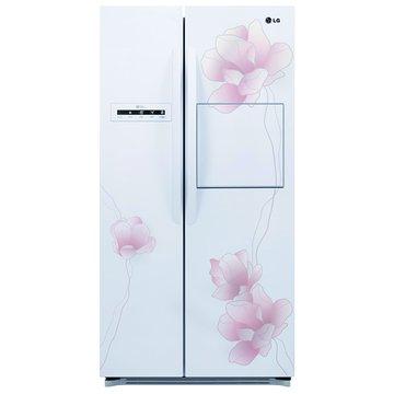 GR-HL78M 800L對開變頻冰箱(福利品出清)