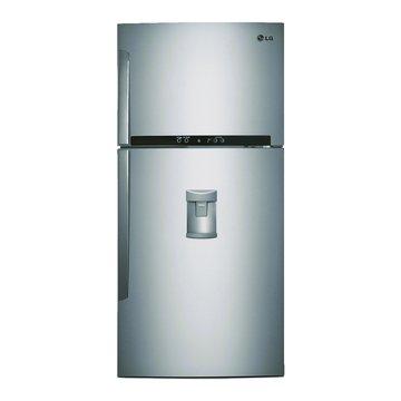 LG 樂金600公升鮮淨系列雙門冰箱(GR-B803AV)