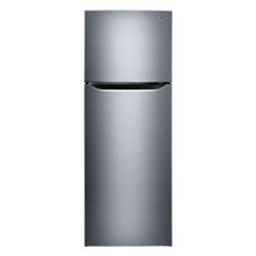 LG  GN-L392SV 315L SMART上下門變頻冰箱