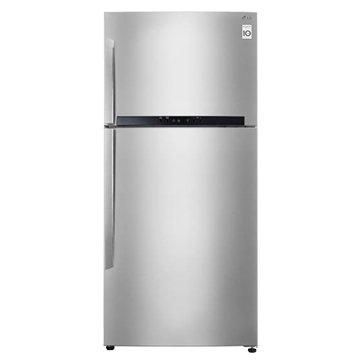 LG  GN-B560SV 525L SMART上下門變頻冰箱