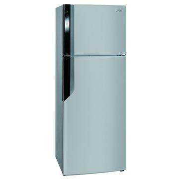 NR-B486GV-DH 485L雙門變頻燦銀灰冰箱