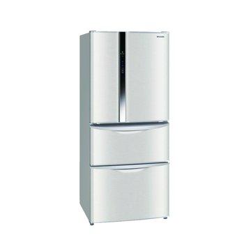 NR-D566HV-N 560L四門變頻香檳金冰箱(福利品出清)