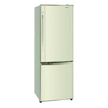 NR-B485HV-N 476L雙門變頻琥珀金上冷藏下冷凍冰箱