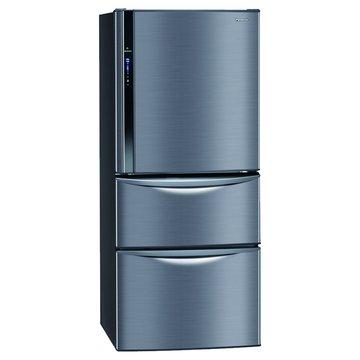 NR-C567HV-K 560L三門變頻極致黑冰箱(福利品出清)