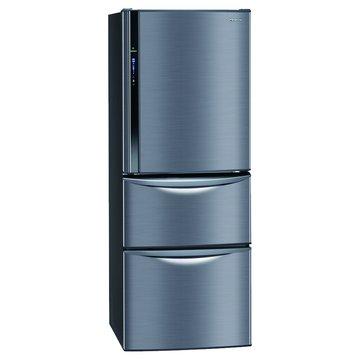 NR-C477HV-K 468L三門變頻極致黑冰箱