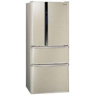 NR-D618NHV-L 610L四門變頻香檳電冰箱