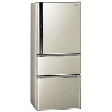 NR-C618HV-L 610L三門變頻香櫝金電冰箱