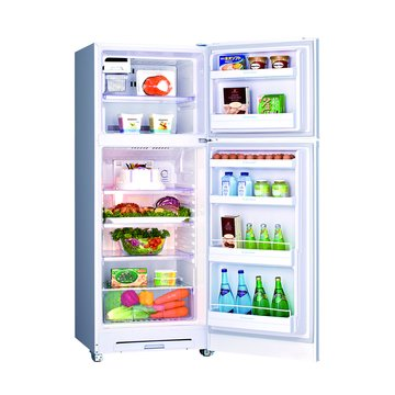 SR-310B6(H) 310L雙門冰箱(福利品出清)