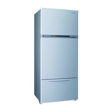 SR-528CV7(H) 528L三門變頻冰箱(福利品出清)