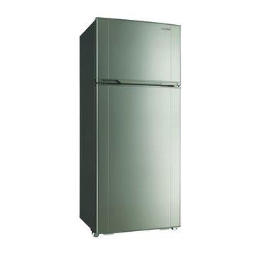 SR-480BV9(T) 480L雙門變頻鈦金色冰箱(福利品出清)