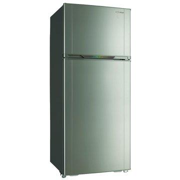 SR-A480BV(T) 480L雙門變頻鈦金色冰箱(福利品出清)