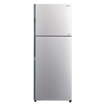 RV439(SLS) 414L雙門變頻冰箱(典雅銀)