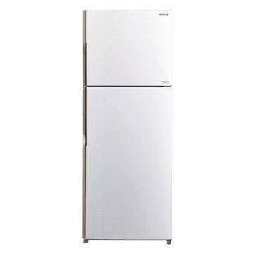 RV439(PWH) 414L雙門變頻冰箱(典雅白)