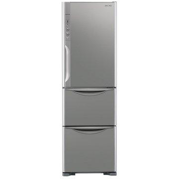 R-H36WS 325L三門變頻不鏽鋼色冰箱(福利品出清)