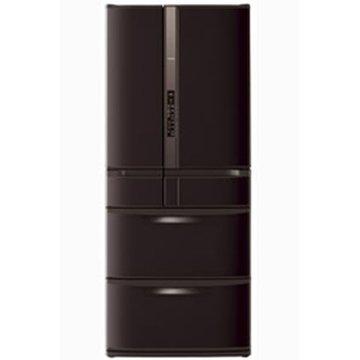 R-SF62CMJ-M 620L六門變頻星燦白日製冰箱(福利品出清)