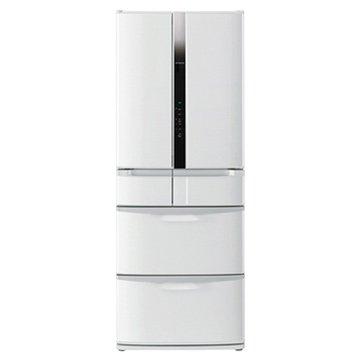 R-SF48EMJ(W) 475L六門星燦白日製冰箱(福利品出清)