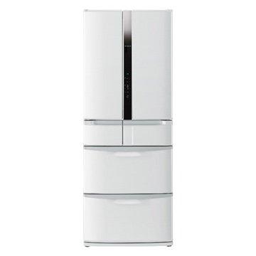R-SF52EMJ(W) 517L六門變頻星燦白日製冰箱(福利品出清)