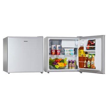 HRE-0511 45L單門銀色左右開冰箱