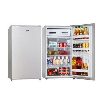 HRE-1011 95L單門銀色左右開冰箱