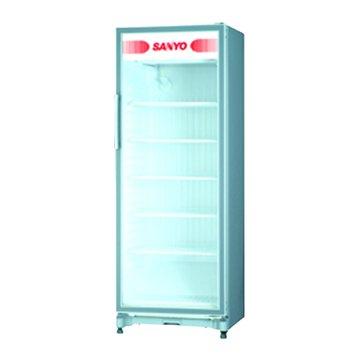 SRM-305 305L直立式冷藏櫃