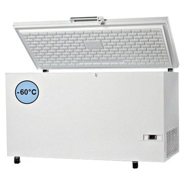 VESTFROST VT-307 296L超低溫冷凍櫃