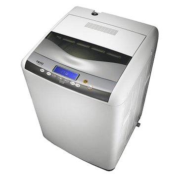 W0838FW 8KG淺灰色洗衣機