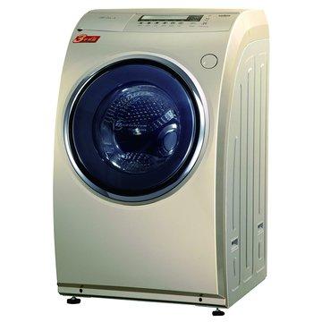 ES-C09HB 8.5KG變頻斜取式滾筒洗脫烘(福利品出清)