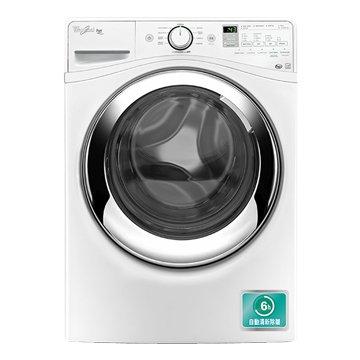 Whirlpool 惠而浦 WFW87HEDW 15KG極智Duet系列變頻滾筒洗衣機