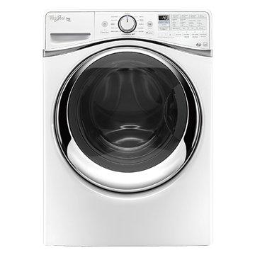 WFW97HEDW 15KG極智Duet系列變頻滾筒洗衣機(福利品出清)