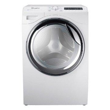 WD12R 12KG變頻滾筒蒸氣洗脫烘乾衣7.5KG