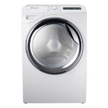 Whirlpool 惠而浦 WD12R 12KG變頻滾筒蒸氣洗脫烘乾衣7.5KG