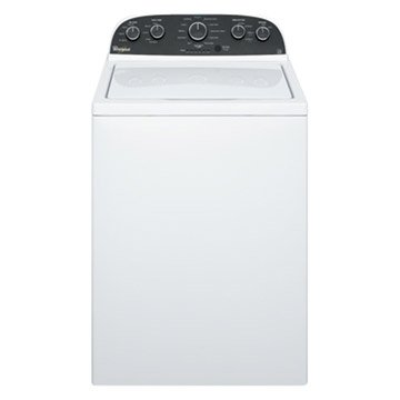 WTW4900BW 13KG美式波輪洗衣機(福利品出清)