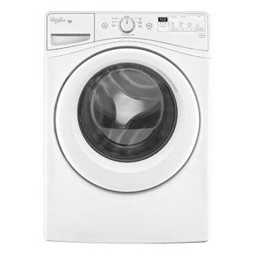 WFW72HEDW 14KG美式極智Duet 變頻滾筒洗衣(福利品出清)