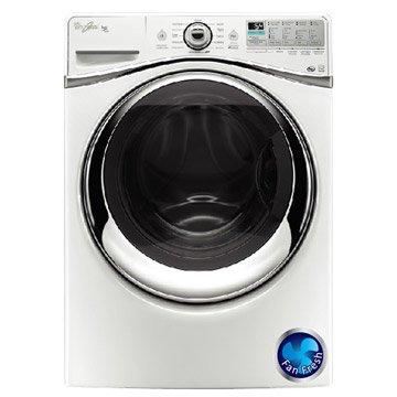 WFW96HEAW 15KG美式極智Duet 變頻滾筒洗衣(福利品出清)