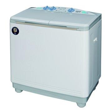 SW-1065 10KG雙糟洗衣機(福利品出清)
