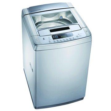 WT-D102SG 10KG變頻銀色洗衣機(福利品出清)