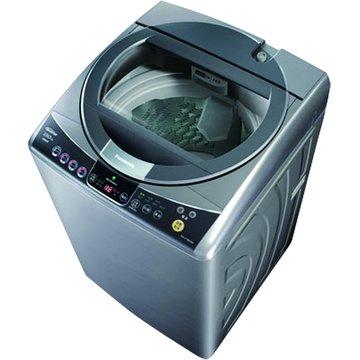 NA-V168VBS-S 15KG變頻洗衣機(福利品出清)
